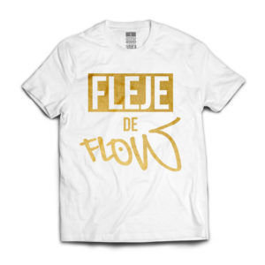FDF-011 ULE Classic Logo (Limited Edition) (Unisex) (White) (Front)