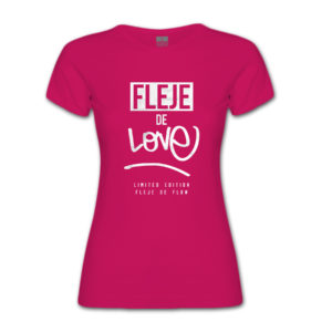FDF-053 W Fleje de Love (Pink Edition) (Woman) (Pink) (Front)